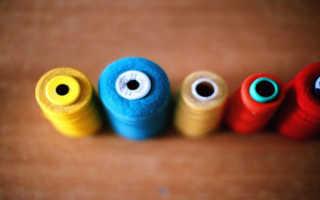 К чему снятся цветные и однотонные нитки: значение в сонниках