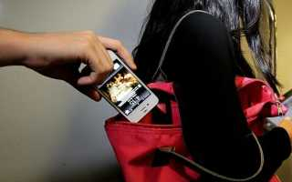 Приснилось, что украли телефон: толкование по сонникам