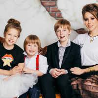 Неужели Аршавин решил вернуться в семью? Первая встреча с детьми через 5 лет после расставания.