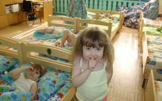 Сонник — к чему снится детский сад