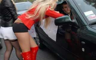 Снится проститутка: детальная трактовка увиденного