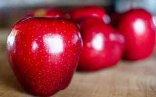 К чему снятся мужчинам и женщинам красные яблоки