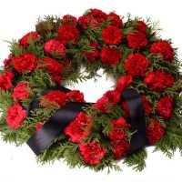 К чему снится похоронный венок с цветами: толкование по сонникам