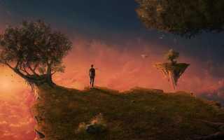 Что означает заблудиться во сне в незнакомом месте