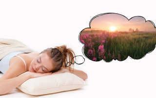 Как увидеть вещий сон: в какие дни они снятся