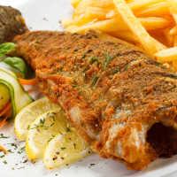 Толкование к чему снится жареная рыба женщине и мужчине