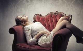 К чему снится кресло по сонникам