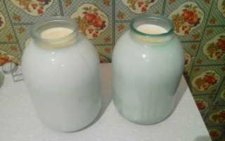 К чему снится видеть молоко в банке: толкование по сонникам