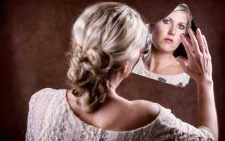 Что означает для молодой женщины видеть себя седой во сне