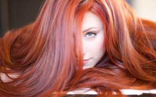 К чему снятся рыжие волосы по соннику