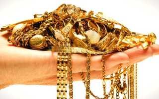 К чему снятся изделия из золота: толкование по сонникам