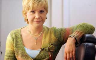Татьяна Догилева рассказала, что долгие годы страдала алкоголизмом, перешедшим по итогу в депрессию.