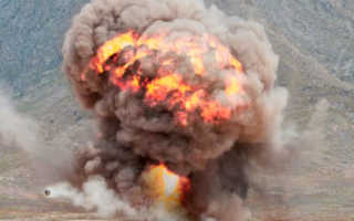 К чему снятся взрывающиеся снаряды: значение бомбы в сонниках