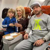 Шестилетний миллионер: сын Плющенко и Рудковской зарабатывает себе на жизнь самостоятельно.