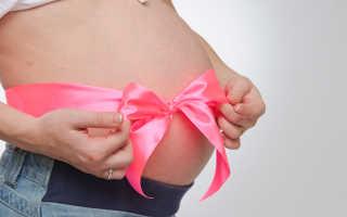 К чему снится видеть во сне себя беременной девочкой
