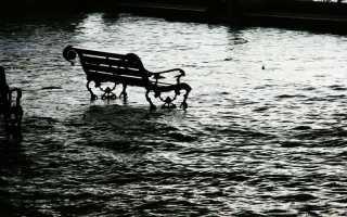 К чему снится наводнение: версии популярных сонников