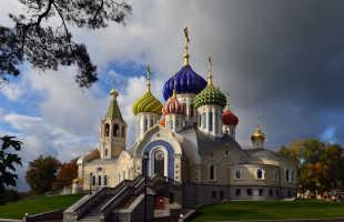 Храм, церковь, собор: толкование по сонникам