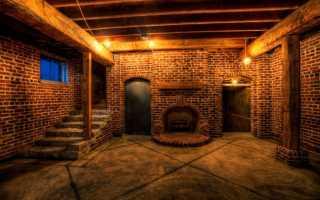 Толкования по сонникам: спускаться в подвал дома