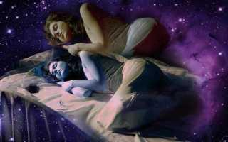 Что значит увидеть сон в своем сне: мнение сонников