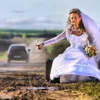 Толкование по соннику: к чему снится сбежать со своей свадьбы