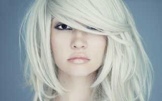 Белые волосы в соннике: к чему снятся светлые локоны