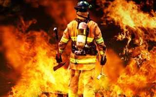Мнение сонников, к чему снится тушить пожар в доме женщине или мужчине