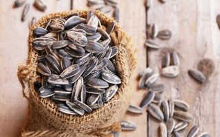 Толкование того, что означают по соннику семена