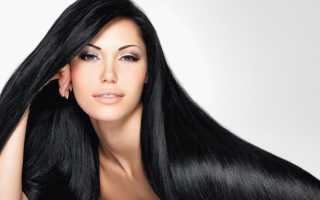 К чему снятся чёрные волосы: толкование по соннику