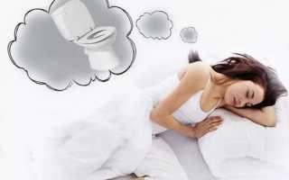 Что означает какать во сне: к чему снится понос или кал с кровью