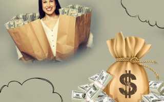К чему снится сон, в котором дают деньги: толкование сонников