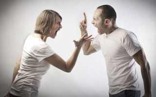 Трактовка по разным сонникам, к чему снится ссора с мужем