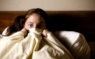 Почему снятся плохие сны: причины кошмаров и как от них избавиться