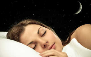Что означает сон, увиденный со среды на четверг