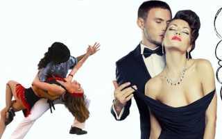 Танцевать во сне: толкование по различным сонникам