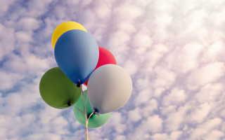 Сонник воздушный шар в небе: толкование сна
