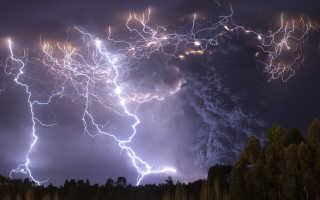 К чему снится надвигающаяся гроза: сонники о дожде и молнии