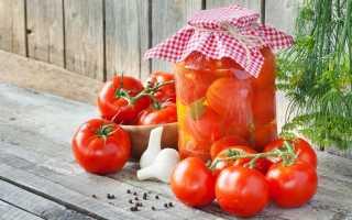 Пояснение сонника, к чему снятся солёные помидоры в банке