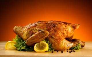 Сон, где снится жареная курица: толкование по соннику