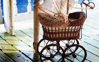 К чему снится детская коляска: толкования различных сонников