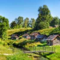 К чему снится деревня: значение в сонниках