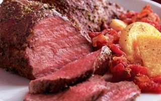 К чему снится сырое или варёное мясо по соннику