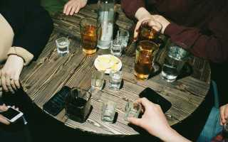 Сонник: к чему снится пьянка с друзьями
