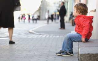 К чему снится потерять ребёнка: толкование сна по сонникам