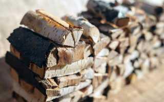 К чему снятся целые или колотые дрова по сонникам