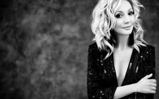 Три мужчины в жизни Кристины Орбакайте: почему красивая и успешная певица так долго не могла обрести семью?