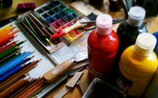 Что значит по сонникам для мужчин и женщин рисовать во сне