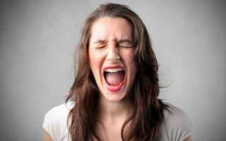 К чему снится кричать и ругаться во сне: значения по сонникам