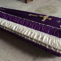 Почему снится закрытый гроб: значение сна по сонникам