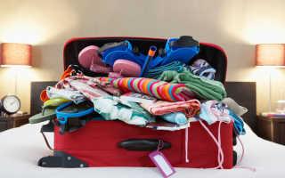 К чему снится собирать чемодан: сонники