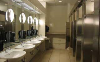 К чему может присниться общественный туалет, отхожее место